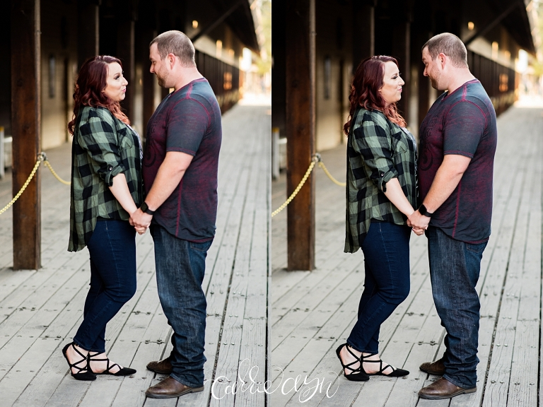 Carrie Ayn; Old Sacramento Engagement; Sacramento Engagement; Cameron Park Engagement; Photographer